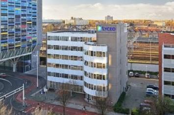 Kantoorruimte Schipholweg 66, Leiden