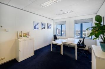 Flexibele werkplek Schorpioenstraat 298, Rotterdam