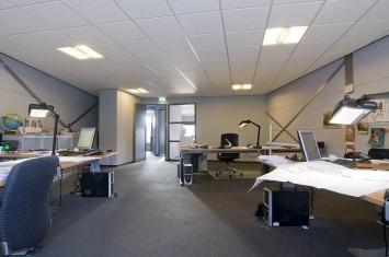 Flexibele kantoorruimte Siliciumweg 55, Amersfoort