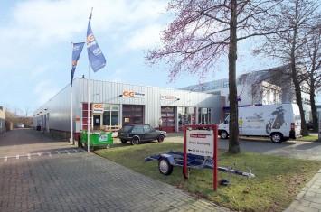 Kantoorruimte Simon Stevinweg 23, Arnhem