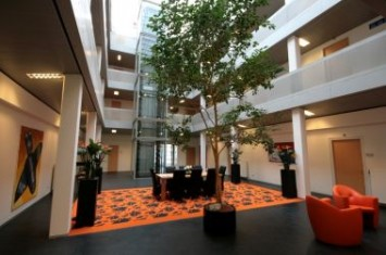 Flexibele kantoorruimte Simon Stevinweg 27, Arnhem