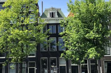Singel 102, Amsterdam