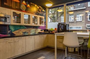 Flexibele kantoorruimte Sint Annalaan 60, Maastricht