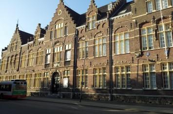 Kantoorruimte huren Sint Maartenslaan 26, Maastricht