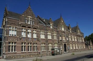 Kantoorruimte Sint Maartenslaan 26, Maastricht