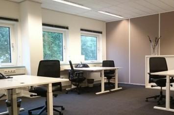 Flexibele werkplek Siriusdreef 17-27, Hoofddorp