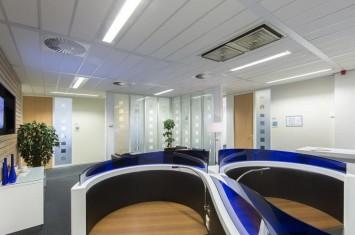 Flexibele kantoorruimte Siriusdreef 17-27, Hoofddorp