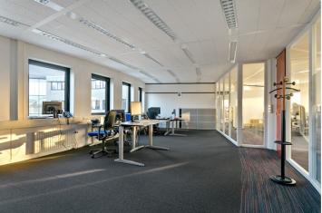 Flexibele bedrijfsruimte Slachthuisstraat 31-35, Roermond