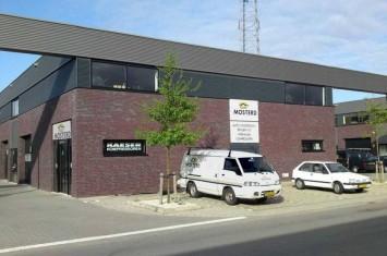 Kantoorruimte Slotenmakerstraat 37, Naaldwijk
