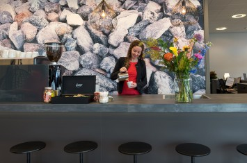 Flexibele kantoorruimte Smallepad 32, Amersfoort