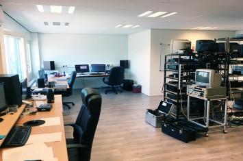 Virtueel kantoor Smithweg 1 02, Goes