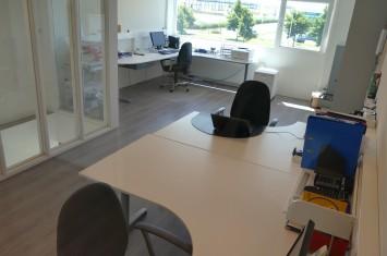 Flexibele werkplek Smithweg 1 02, Goes