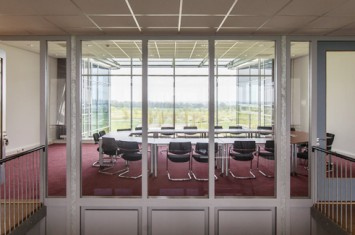 Flexibele kantoorruimte Snellius 1, Heerlen