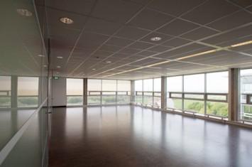 Kantoor Snellius 1, Heerlen