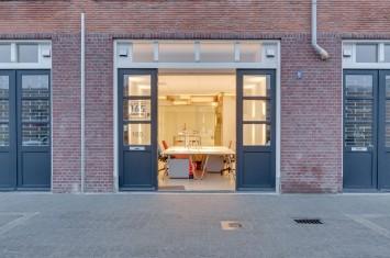 Kantoorruimte huren Spangesekade 165, Rotterdam