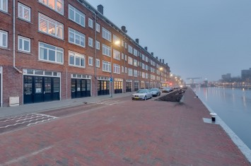Spangesekade 165, Rotterdam