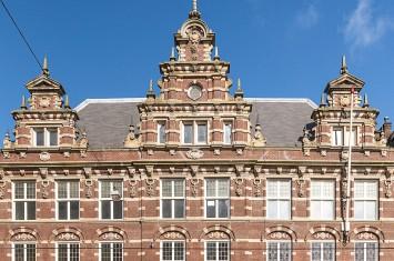 Bedrijfsruimte Spuistraat 111-123, Amsterdam