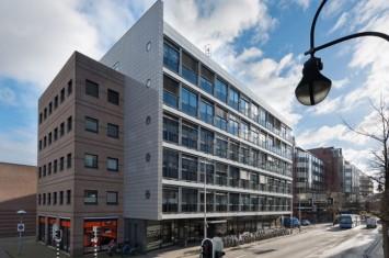 Bedrijfsruimte St.-Jacobsstraat 127, Utrecht