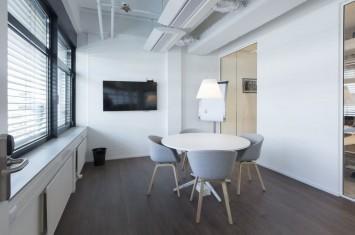 Flexibele kantoorruimte St.-Jacobsstraat 127, Utrecht