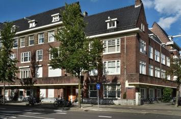 Kantoorruimte Stadionweg 88, Amsterdam