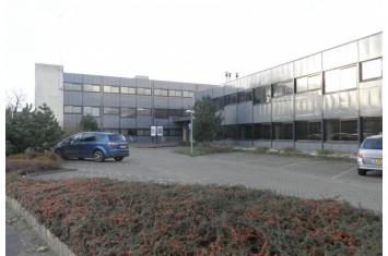 Bedrijfsruimte Staringlaan, Waddinxveen