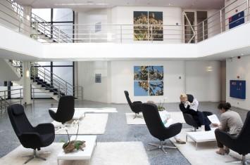 Werkplek Startbaan 8, Amstelveen