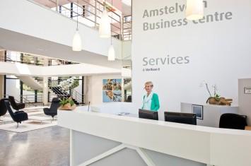 Bedrijfsruimte huren Startbaan 8, Amstelveen
