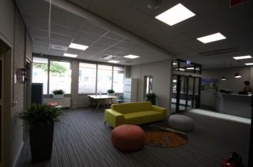 Flexibele kantoorruimte Stationsplein 1, Sittard