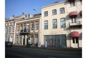 Bedrijfsruimte Stationsstraat 15, Middelburg