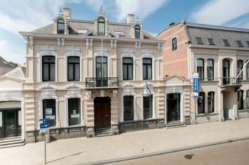 Bedrijfsruimte Stationsstraat 17 - 19, Tilburg