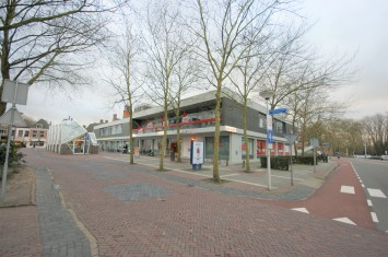Kantoorruimte Stationsstraat 3, Wageningen