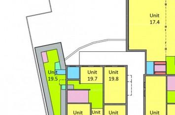 Full service kantoor Stationsweg 17-19, Tilburg