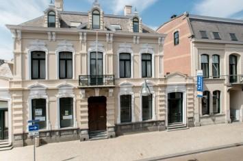 Kantoorunit Stationsweg 17-19, Tilburg