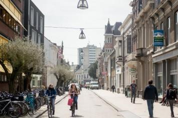 Flexibele werkplek Stationsweg 17-19, Tilburg