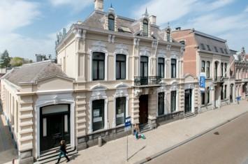 Flexplek Stationsweg 17-19, Tilburg