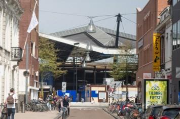 Kantoor Stationsweg 17-19, Tilburg