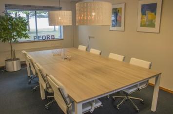 Flexibele kantoorruimte Steenovenweg, Helmond