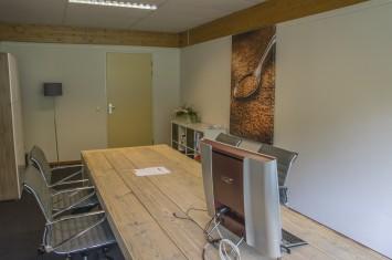 Flexibele werkplek Steenovenweg, Helmond