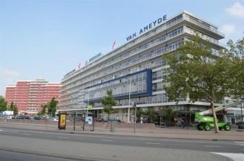 Bedrijfsruimte Strevelsweg 700, Rotterdam