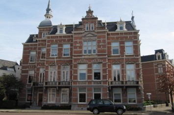 Kantoorruimte Sweelinckplein 1, Den Haag