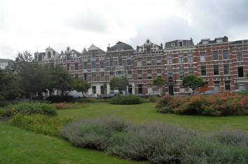 Kantoorruimte Sweelinckplein 9-11 , Den Haag
