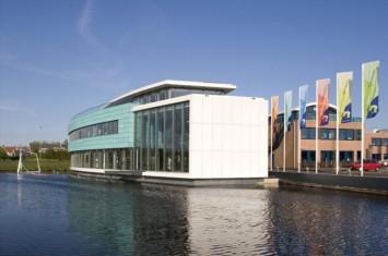 Bedrijfsruimte t Vaartland 10, Stolwijk