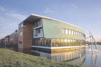 Kantoorruimte huren t Vaartland 10, Stolwijk