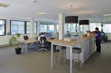 Flexibele bedrijfsruimte Takkebijsters 3A, Breda