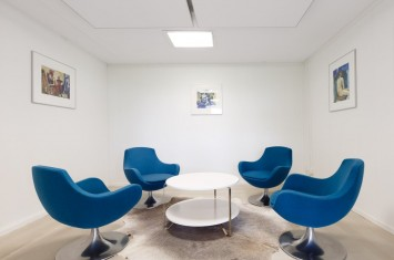 Virtueel kantoor Tivolilaan 205, Arnhem