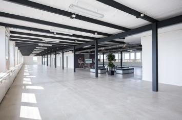 Flexibele werkplek Tivolilaan 205, Arnhem