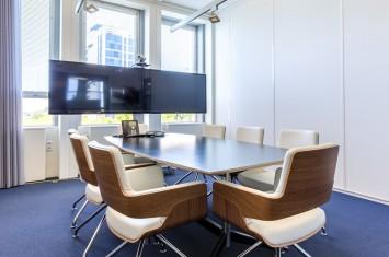 Flexibele kantoorruimte Tivolilaan 205, Arnhem