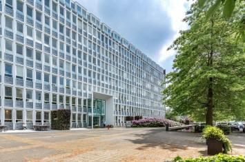 Kantoorruimte Tivolilaan 205, Arnhem