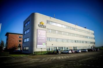 Bedrijfsruimte Tolnasingel 1-3 , Bodegraven