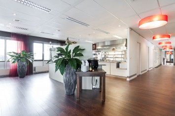 Flexibele kantoorruimte Tolnasingel 1-3 , Bodegraven